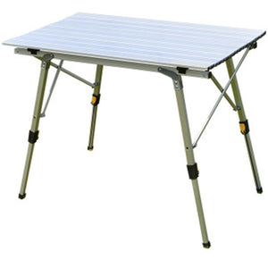 Outdoor Folding Table Chair   Camping  Picnicking