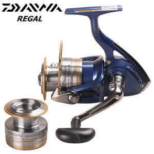 Original DAIWA REGAL 2000/2500/ Reels