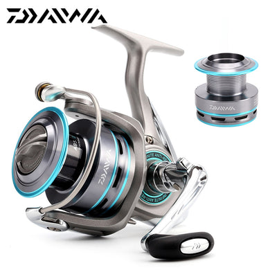 DAIWA PROCASTER A 2000A To 4000A Spinning Fishing Reel