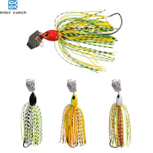 EASY CATCH Lures Chatterbait Elite Series
