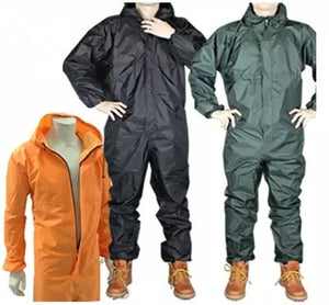 Fashion motorcycle raincoat