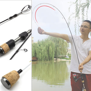 Ultralight Fishing Rods 3-7LB