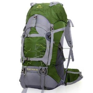 Daypack For Men And Women Waterproof Camping