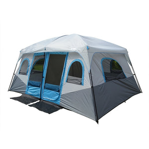 Hunting Camping Tent Family 10 12 Person