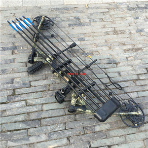 Archery Equipment Outdoor Hunting Compound Bow Sports