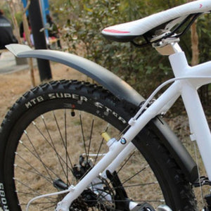 Mudguard Quick Release Bike Fenders