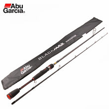 Load image into Gallery viewer, Abu Garcia Black MAX Spinning Fishing Rod