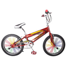 Load image into Gallery viewer, ' BMX Bike Freestyle Steel Bicycle