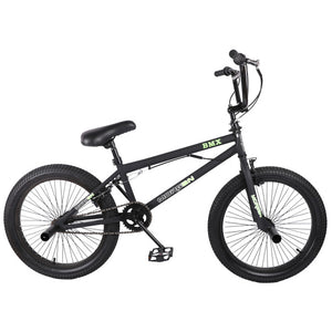 BMX  Freestyle Stunt Bicycle