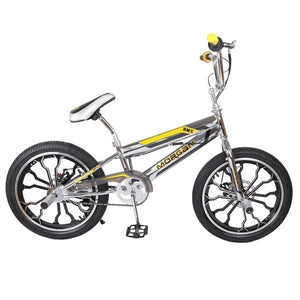 ' BMX Bike Freestyle Steel Bicycle