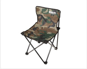 Folding Table Portable Picnic Chair Camouflage BBQ Beach table