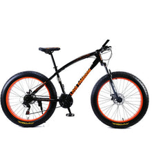 Load image into Gallery viewer, Love Freedom Speed Mountain Bike 26""