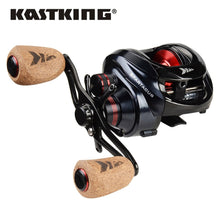 Load image into Gallery viewer, KastKing  Baitcasting Reel