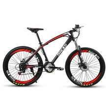 Load image into Gallery viewer, Mountain Bike 27 Speed  Outdoor Downhill Bicycle