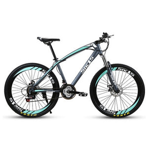 Mountain Bike 27 Speed  Outdoor Downhill Bicycle