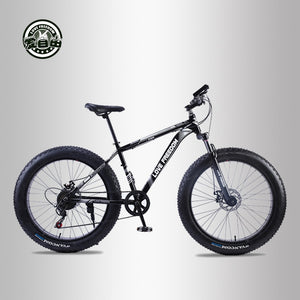 27 Speed Mountain  Cross-country Bicycle