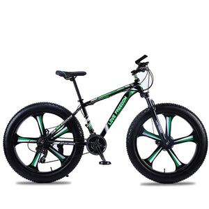 27 Speed Mountain Bike Cross-country  Snow bicycle