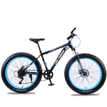 Load image into Gallery viewer, 27 Speed Mountain Bike Cross-country  Snow bicycle