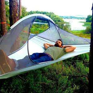 Camping Tree Tent Outdoor