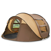 Load image into Gallery viewer, Instant Pop Up Tent 3-Person Family Camping