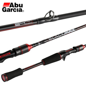 Abu Garcia BLACK MAX BMAX II Lure Fishing Rod