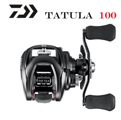 DAIWA NEW Tatula Casting Reel 7BB + 1RB