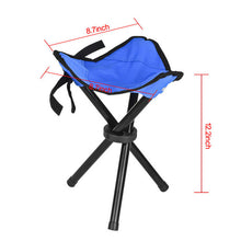 Load image into Gallery viewer, 7075 Aluminium Alloy Table Chair Portable Folding