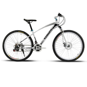 26 inch Mountain Bicycle 21 speed