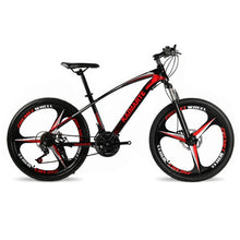 Load image into Gallery viewer, 26 inch Mountain Bicycle 21 speed