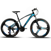 Load image into Gallery viewer, Mountain Bicycle 21speed High Carbon  Disc Brakes i