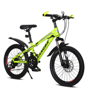 Mountain bicycle children's bicycle 21 24 speed
