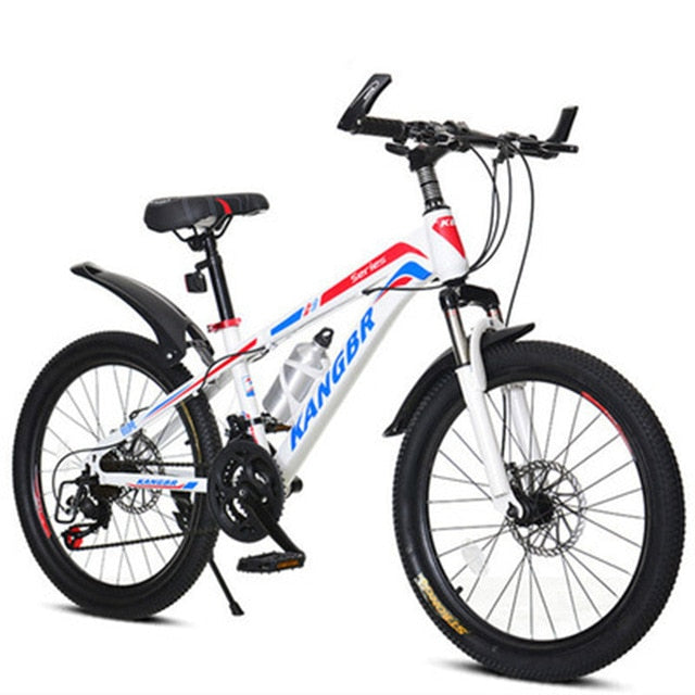 Mountain Bicycle Children's Bicycles 21 24 Speed