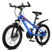 Load image into Gallery viewer, Mountain Bicycle Children's Bicycles 21 24 Speed