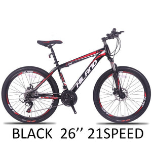 21 / 27 Speed Mountain  Bicycle 26 / 27.5 inch