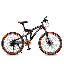 Load image into Gallery viewer, l Mountain Bicycle 26 Inch 21 Speed