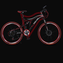 Load image into Gallery viewer, Mountain Bicycle 3 Colors  Folding  Adult  Road Bike