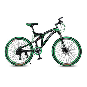 Mountain Bicycle 3 Colors  Folding  Adult  Road Bike