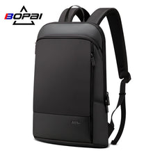 Load image into Gallery viewer, Office Work Men Backpack Business Bag Unisex
