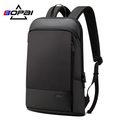 Office Work Men Backpack Business Bag Unisex