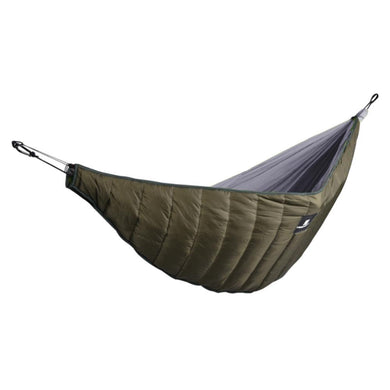 Full Length Hammock Under Quilt Ultralight Winter Warm