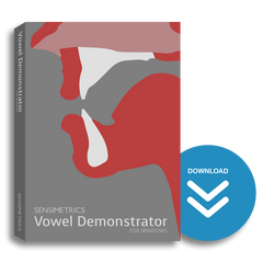 The Vowel Demonstrator