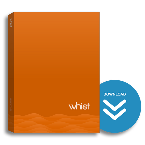 Whist - Custom Sound Therapy for Tinnitus