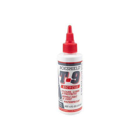 Boeshield T9 Bike Chain Lube