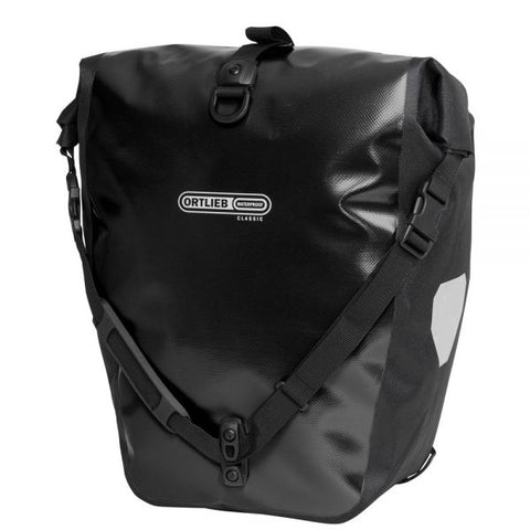 Ortlieb Back-Roller Classic Panniers (Pair)