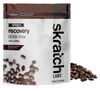 Skratch Sport Recovery Drink Mix: 12-serving Resealable Bag