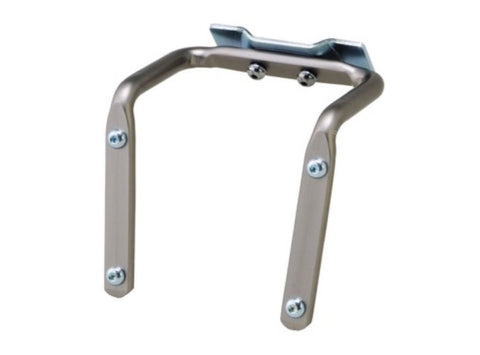 Minoura Rear Mount Saddle-Rail Bracket for Two Water Bottle Cages