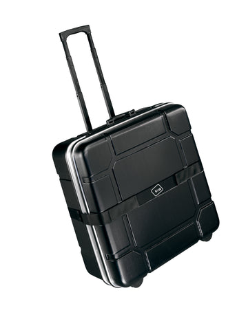 B&W FoldOn Hard Travel case for Brompton
