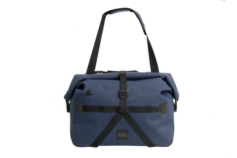 Brompton Borough Waterproof Large in Navy