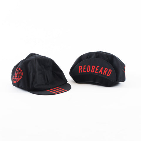Redbeard Cycling Cap