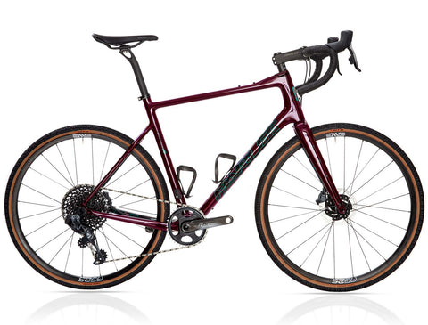 Parlee Chebacco XD LE Force AXS 2X Cranberry Gloss, size ML